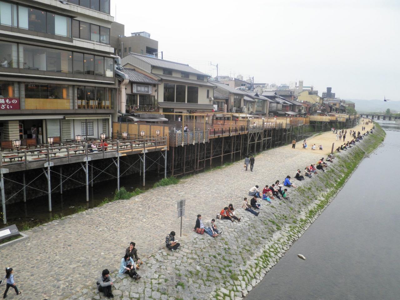 京都の河原町おすすめ観光スポットTOP19を一挙ご紹介!穴場も多数!