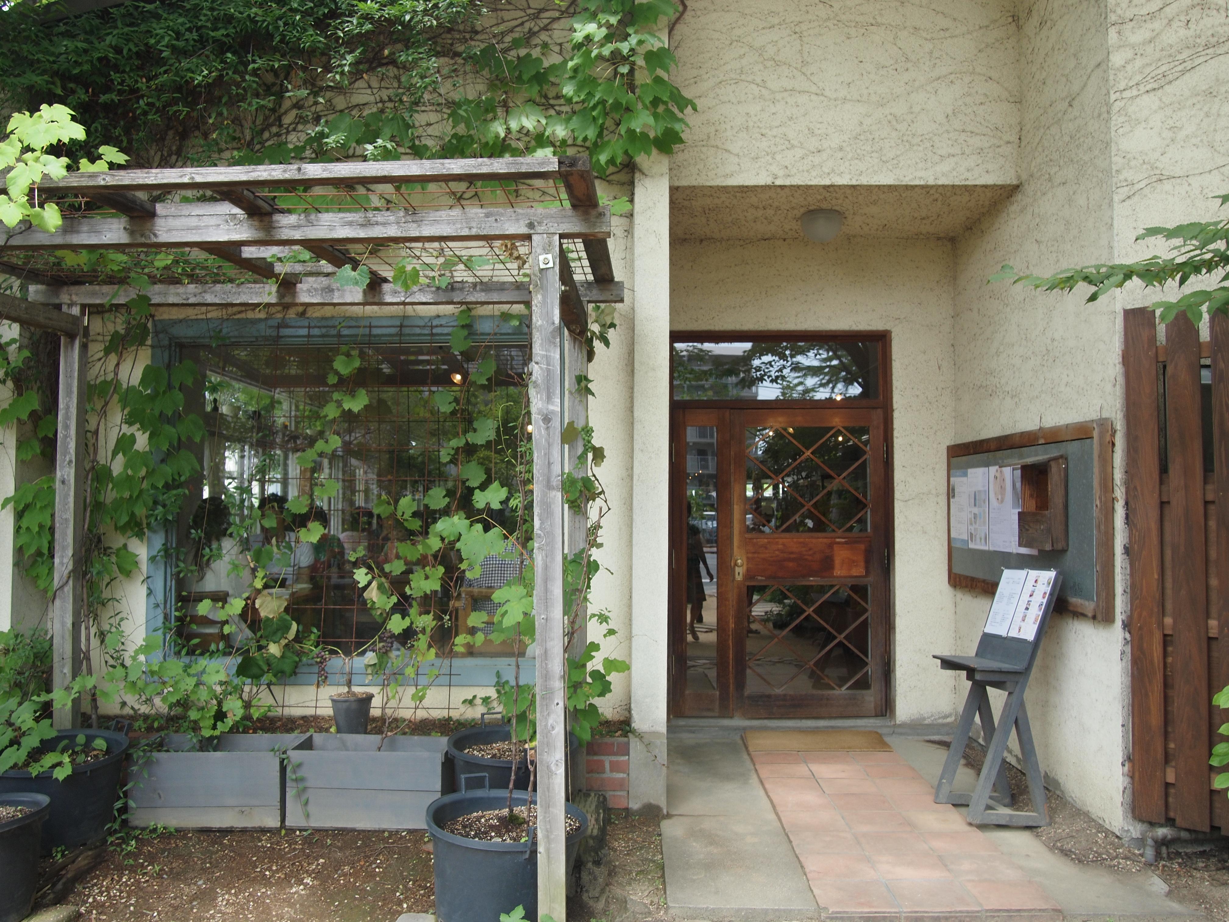奈良の『くるみの木』!おすすめのケーキは?雑貨屋もある人気カフェ特集!