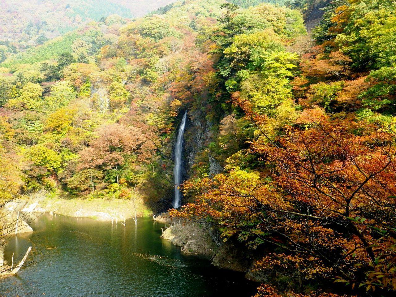 塩原観光おすすめスポット15選!温泉だけじゃない!渓谷の眺めは最高!