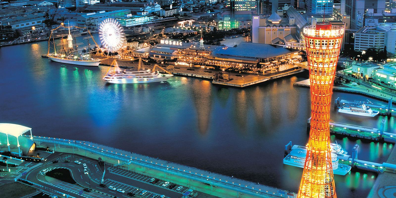 神戸の観光おすすめスポット!子供が楽しめる人気の場所から穴場までご紹介!
