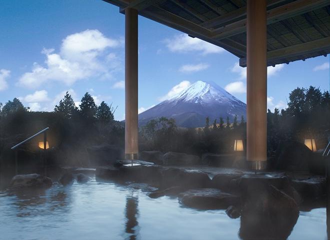 神奈川の温泉で宿泊するならどこ?おすすめの旅館などを紹介!