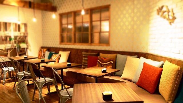 高松のカフェ特集!子連れで個室もおすすめ!おしゃれな空間でのんびりと!