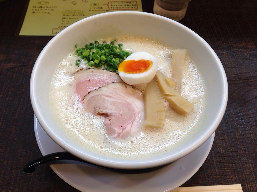 奈良のラーメン21選!人気のお店・新店・深夜まで営業しているお店などご紹介