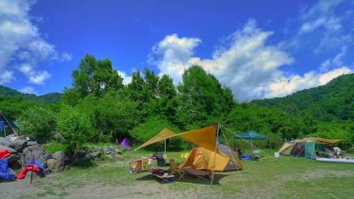 日光キャンプ場おすすめ15選!中禅寺湖畔でBBQ!釣りや温泉・ペット可も!