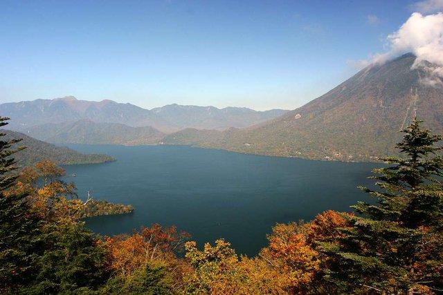 中禅寺湖のホテル!おすすめランキングTOP7!湖畔の澄んだ空気を満喫!