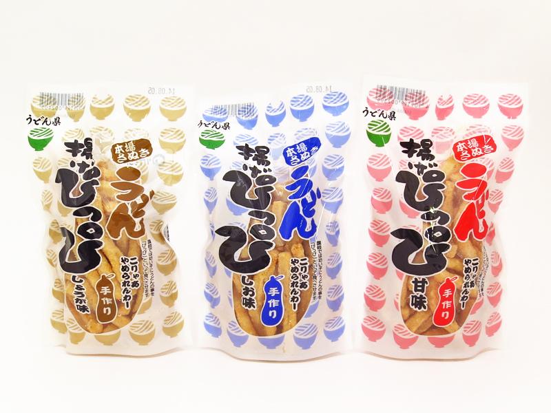 香川のおすすめお土産を厳選!お菓子やうどんをまとめて紹介!