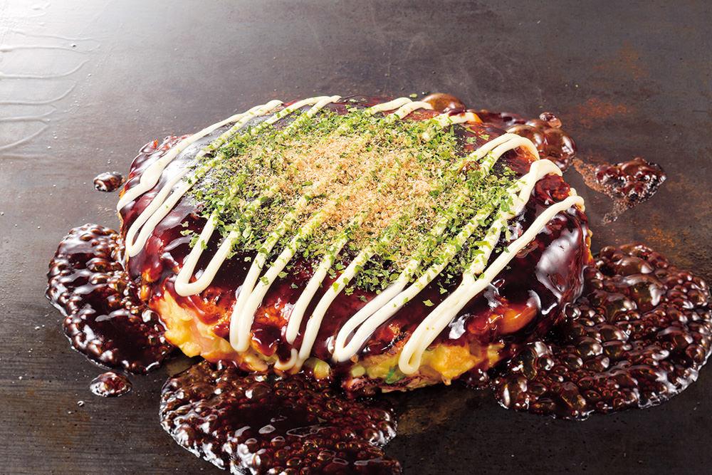 大阪お好み焼きランキング!絶対食べておきたいおすすめの有名・人気店は?