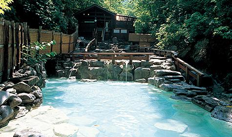 山形蔵王のおすすめ温泉!日帰りや露天風呂など人気のスポットを紹介!