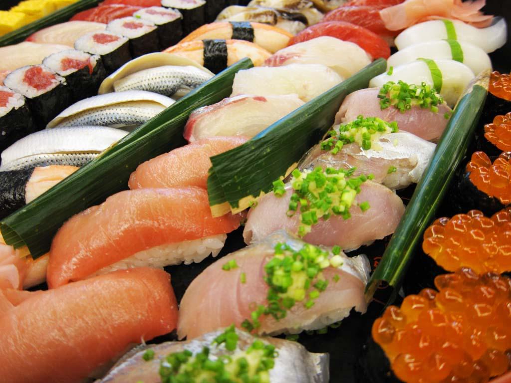 名古屋・お寿司ランチ11選!名店でも安くて人気!食べ放題も!