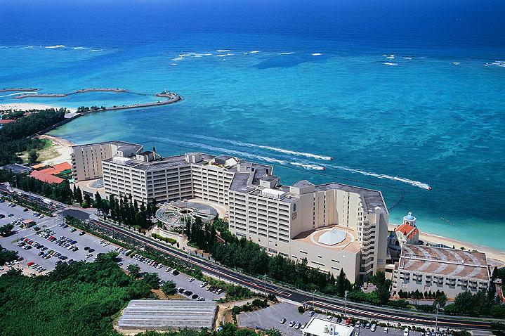沖縄・恩納村のホテル10選!安くて人気の絶景リゾートホテルに泊まろう!