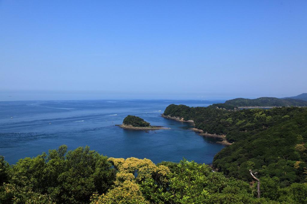 和歌山の加太観光特集!ランチ・温泉もご紹介!島めぐり以外にも見所たくさん!