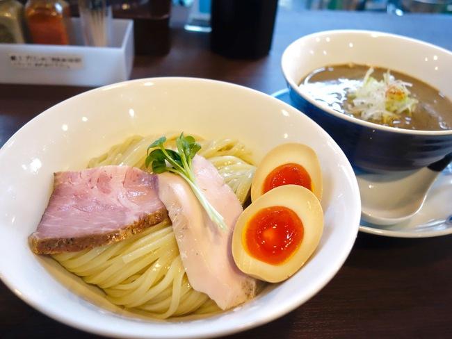 名古屋・つけ麺ランキング!おすすめの人気店から行列必至のお店まで!