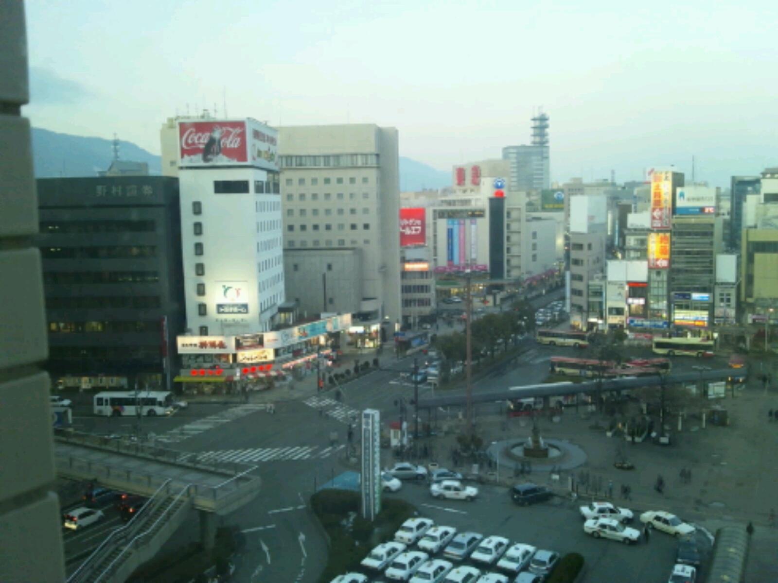 長野駅のホテルランキングTOP11!格安に泊るには?温泉や大浴場もあり!