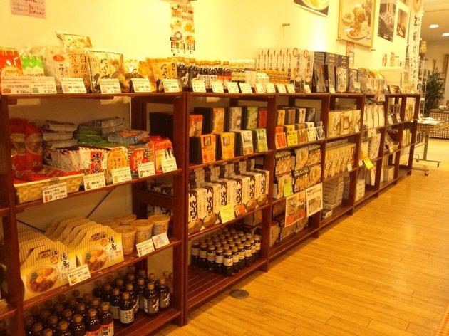 高松のお土産・おすすめは?人気のお菓子やうどんも!お店も紹介!