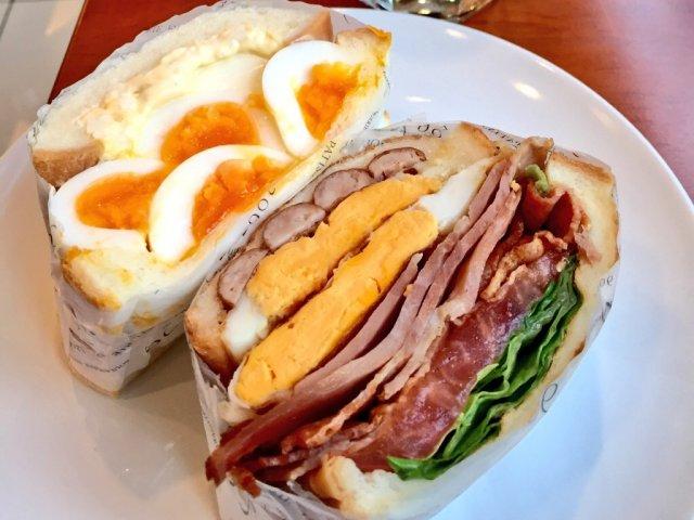 京都の絶品サンドイッチTOP21!おすすめやテイクアウトも!