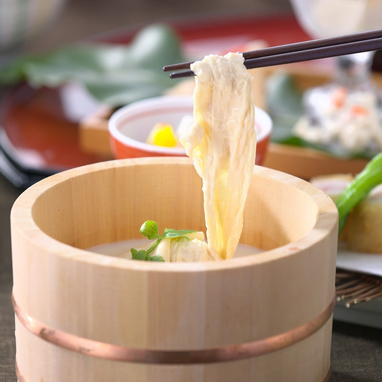 京都で湯葉を食べるならココ!ランチからおすすめのディナーも!