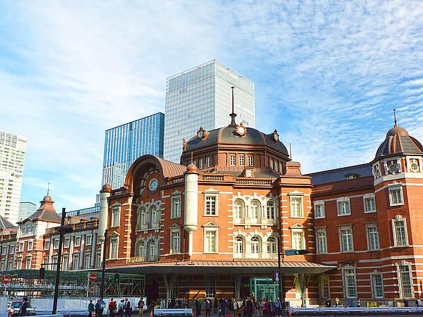 東京駅周辺でランチが安い人気店まとめ!おしゃれで美味しい!構内にも!