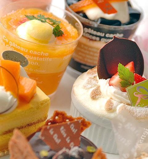 神戸洋菓子店人気ランキング!人気有名店からお土産情報も満載!