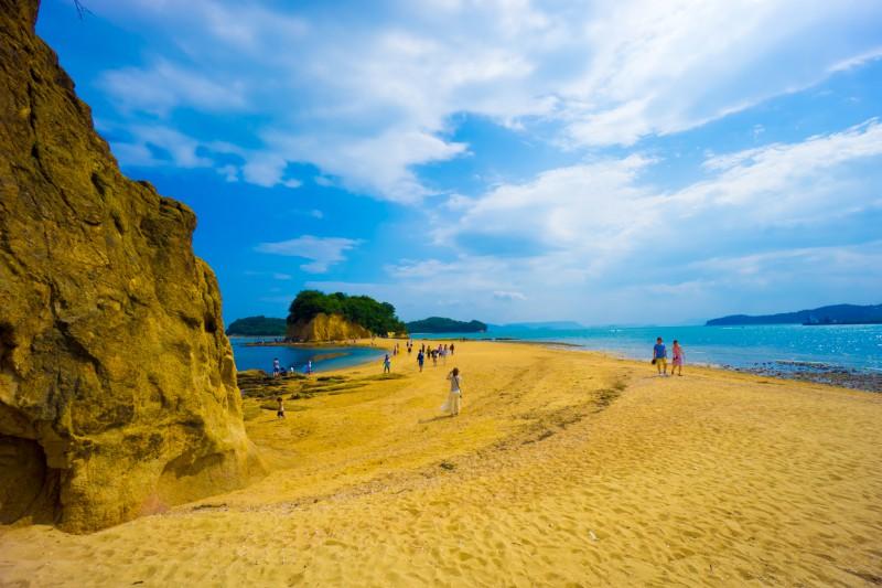 小豆島の温泉&日帰りランキング!おすすめの宿はオーシャンビューが自慢!