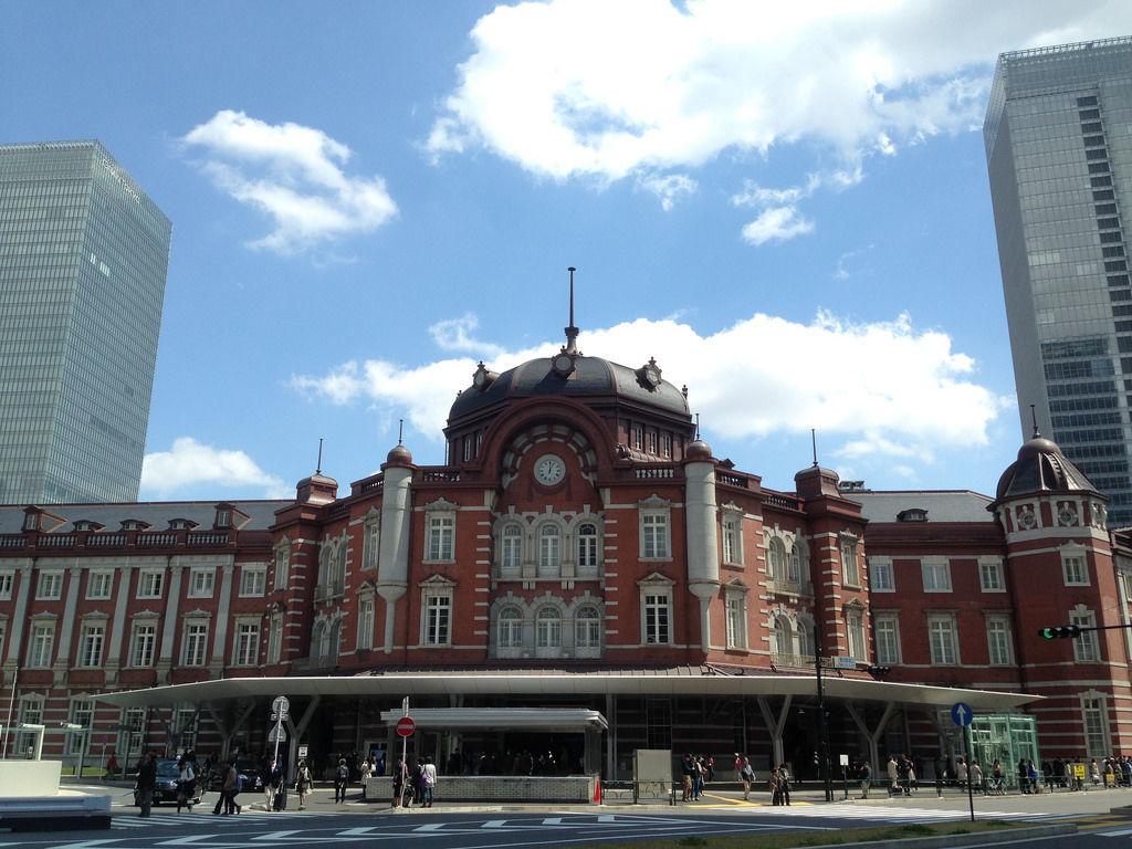 東京駅周辺のランチを子連れOKの個室で安心!おすすめの店を厳選!