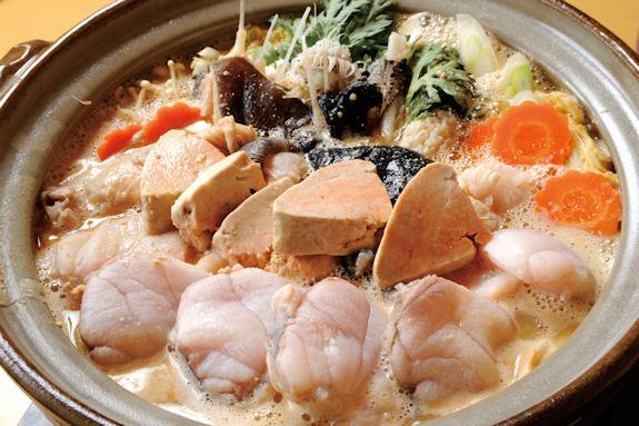 大洗であんこう鍋を食べよう!冬の名物を堪能できるおすすめ店をご紹介