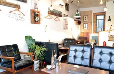 久留米でカフェに行くならココ!おしゃれなランチから夜まで楽しめる