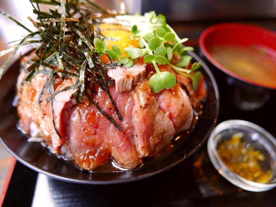 京都でローストビーフ丼特集!ランチが人気のおすすめ店21選!