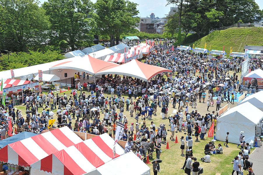 宇都宮餃子祭り2017!日程・駐車場は?美味しいイベントを楽しもう!