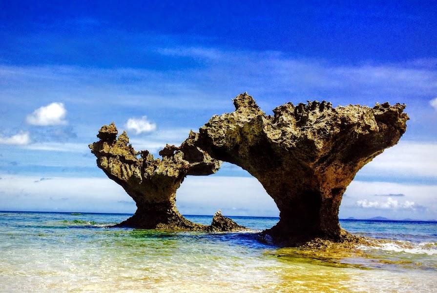沖縄のパワースポットを厳選!子宝から恋愛成就・金運までアップ!