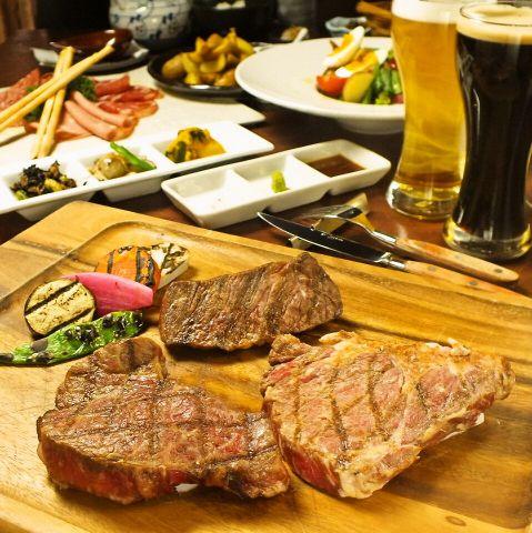 京都肉バル特集!おすすめの美味しいランチランキング16選!