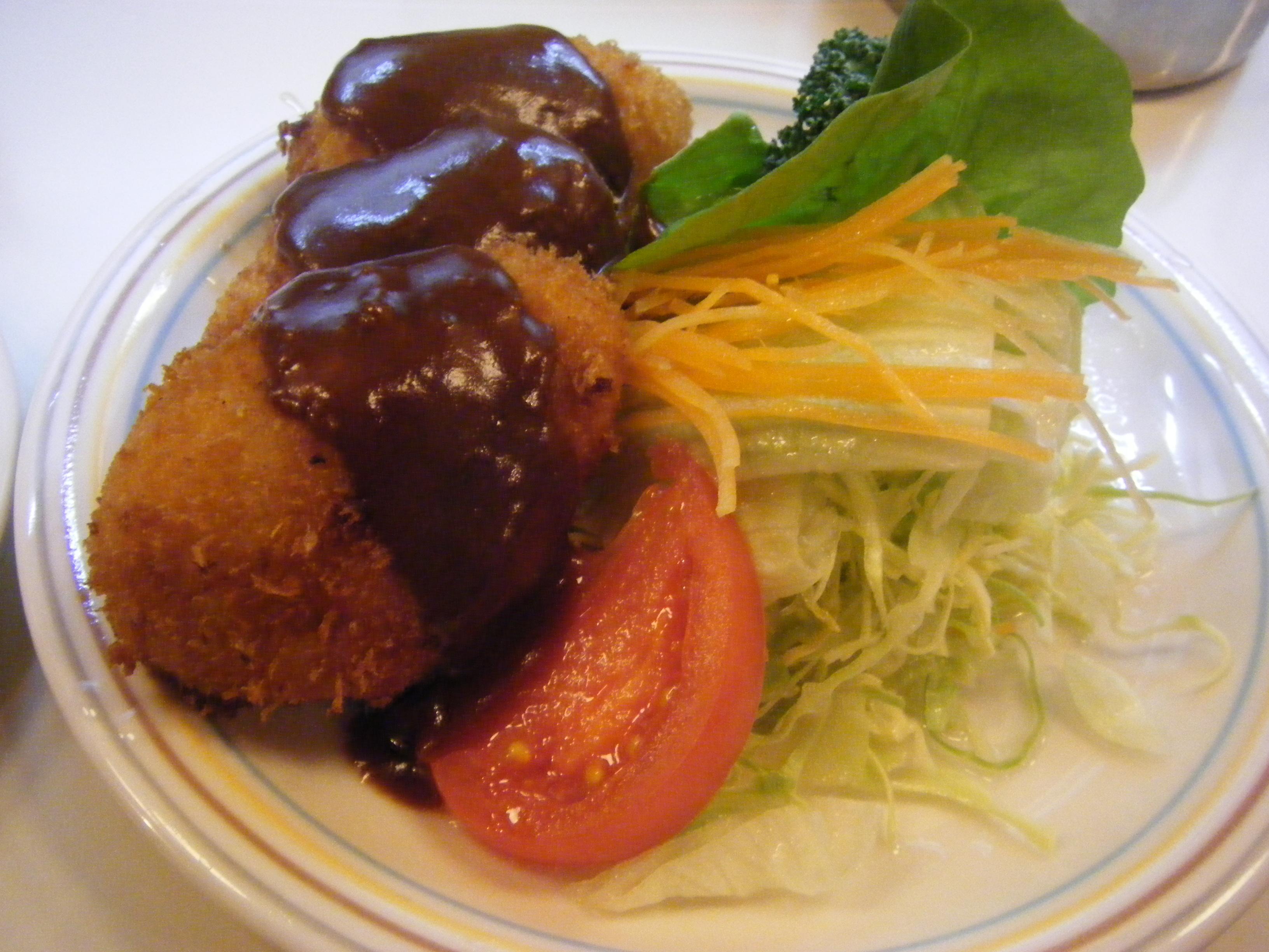 京都の洋食ランキング21選!ランチが人気のおすすめ店が沢山!
