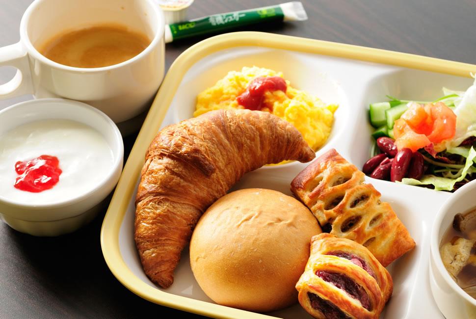 名古屋駅のモーニングは早朝から!勤め人に人気のおすすめ店や食べ放題など!