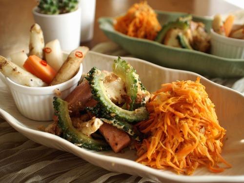 沖縄料理おすすめランキングTOP10を紹介!定番から本場の人気店まで!