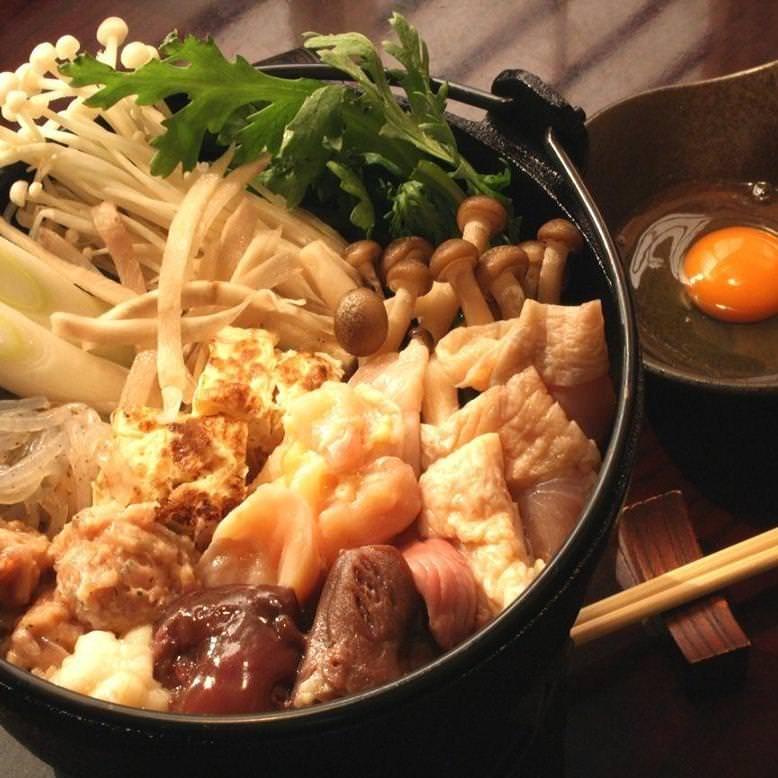 名古屋で鍋といえばココ!個室がある人気店はデートにもおすすめ!