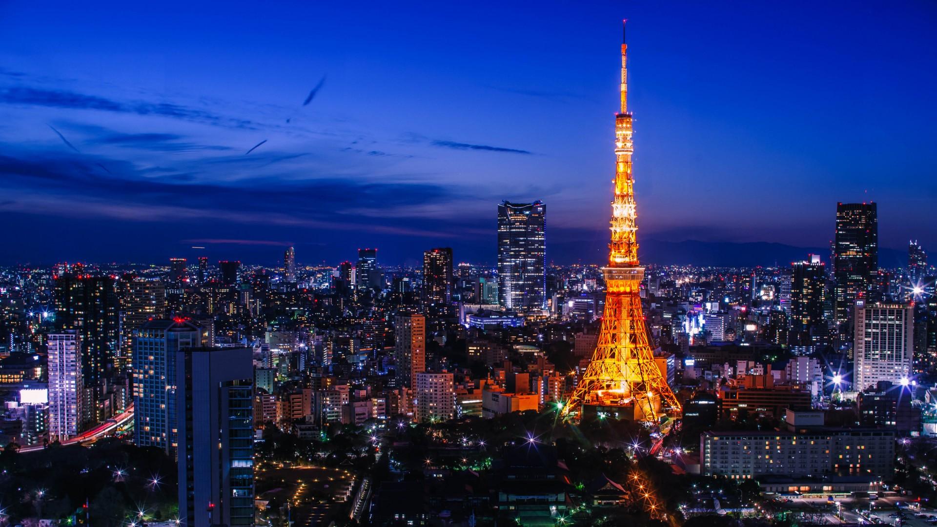東京観光おすすめスポット&名所ランキングTOP51!人気の場所を網羅!