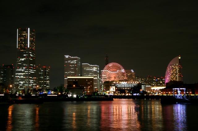 横浜のクリスマスイルミネーションといえば?おすすめスポット紹介!