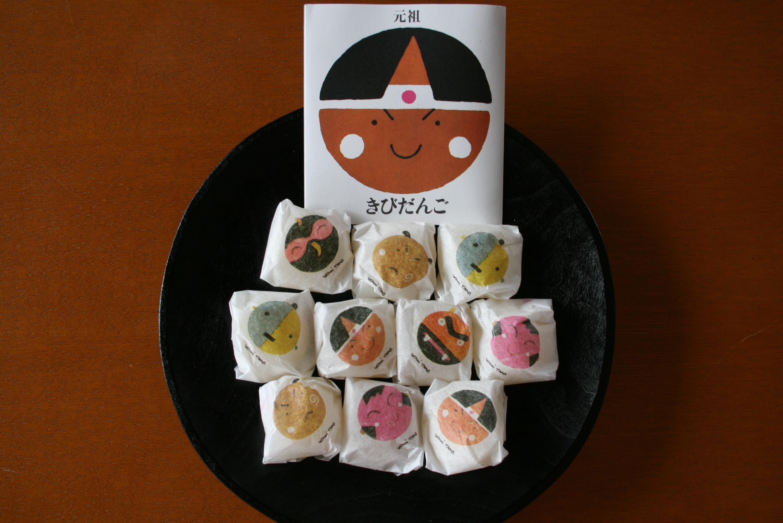 岡山お土産おすすめランキング21!お菓子や人気のきびだんごは外せない