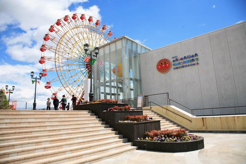 神戸アンパンマンミュージアムの入場料は?割引・混雑・攻略方法まとめ!
