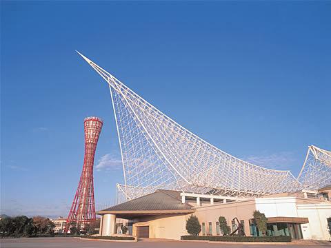 神戸メリケンパークをご紹介!人気ランチからオシャレなカフェ・駐車場情報まで!