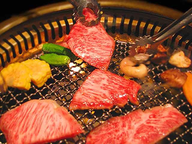 名古屋駅・焼肉が安いおすすめ店!個室でのんびりランチや食べ放題も!