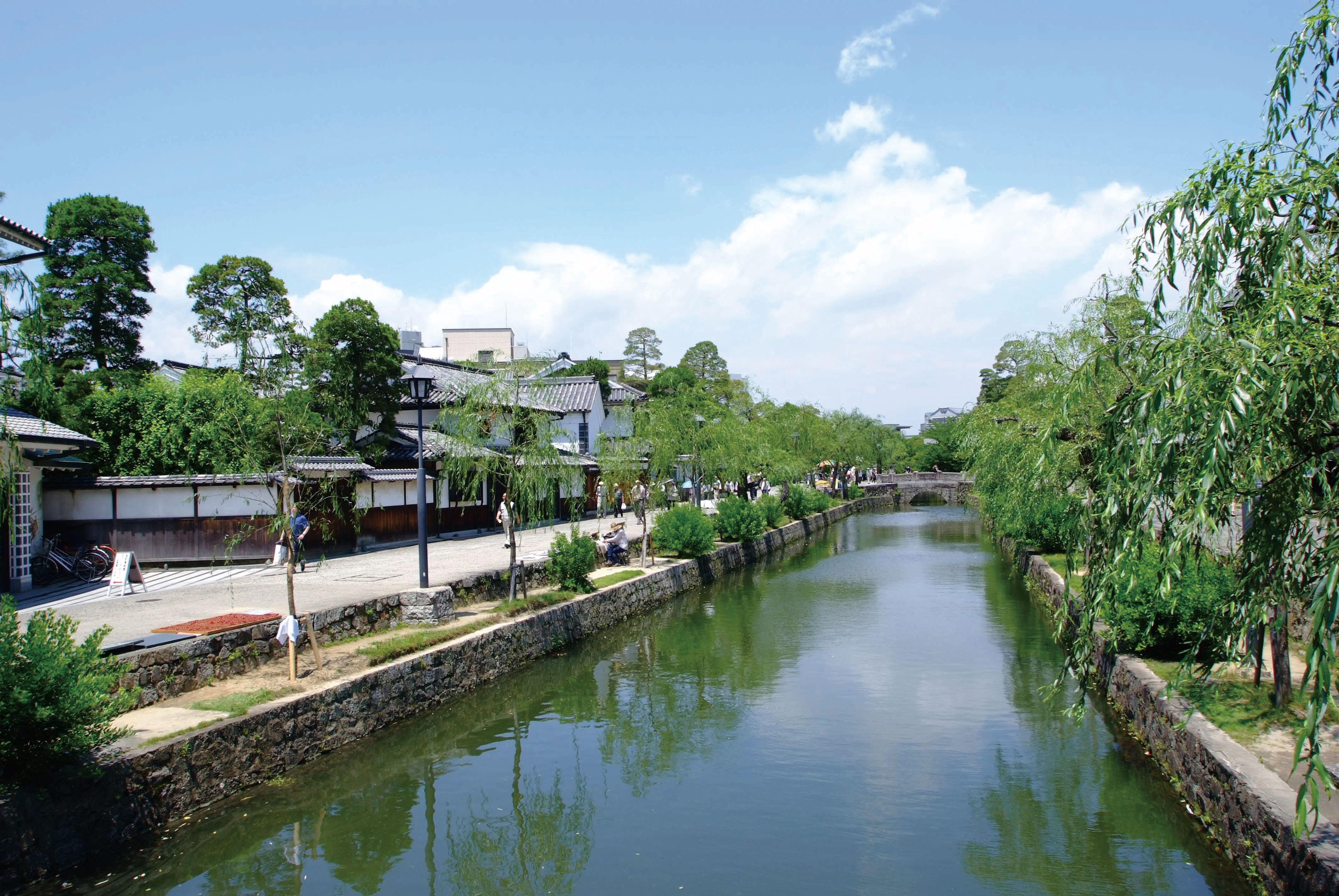 岡山県観光おすすめ人気スポットのご紹介!観光マップ片手に巡る人気の名所