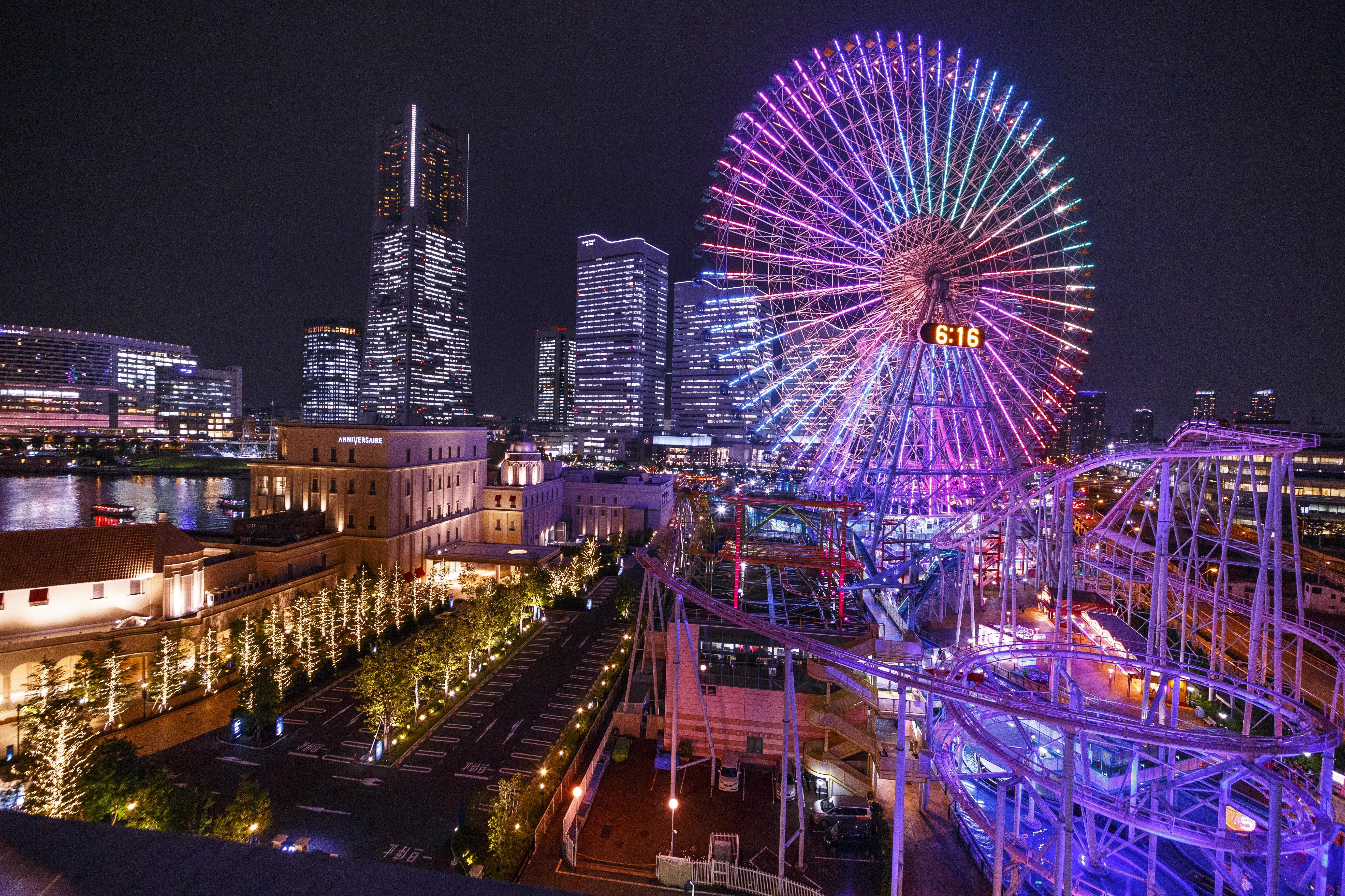神奈川県内のおすすめドライブコースは?夜に行きたいコースも!