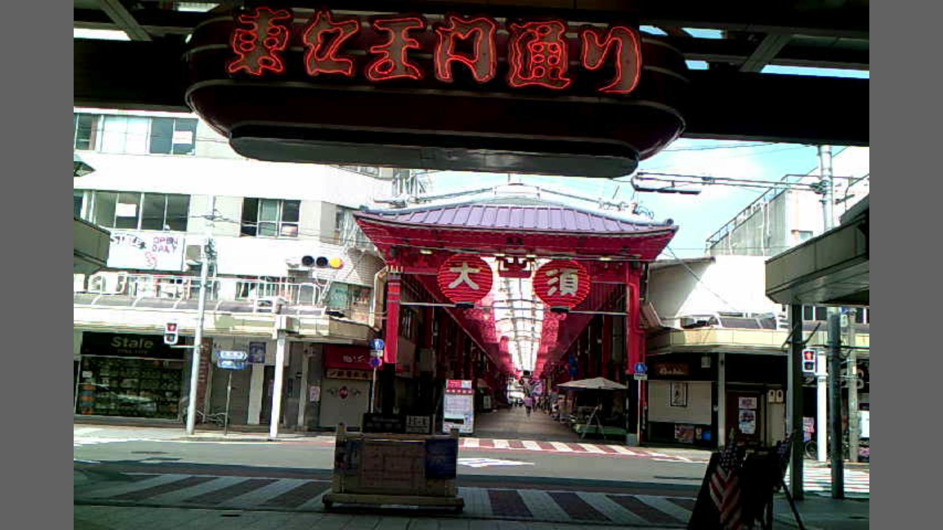 大須・ランチ25選!おすすめのカフェや安くて美味しいお店など!