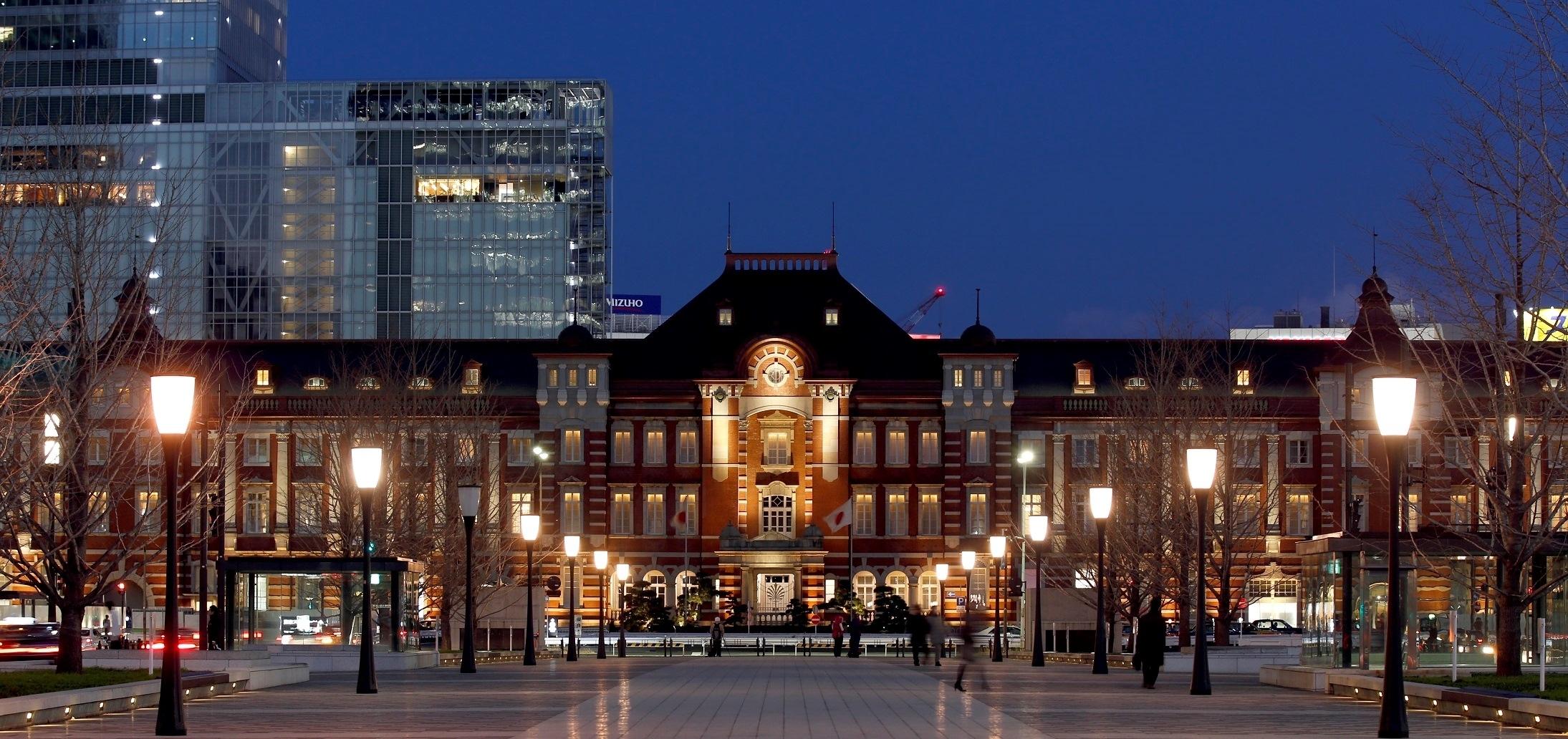 東京駅周辺ホテルのおすすめを厳選!高級から安い宿も!レストランも人気!