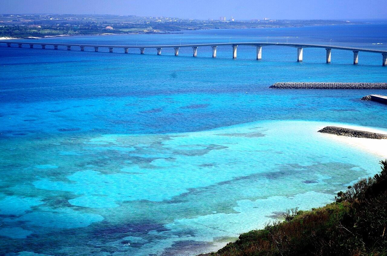 沖縄の離島おすすめ10選!絶対に行くべき亜熱帯の島をご紹介!