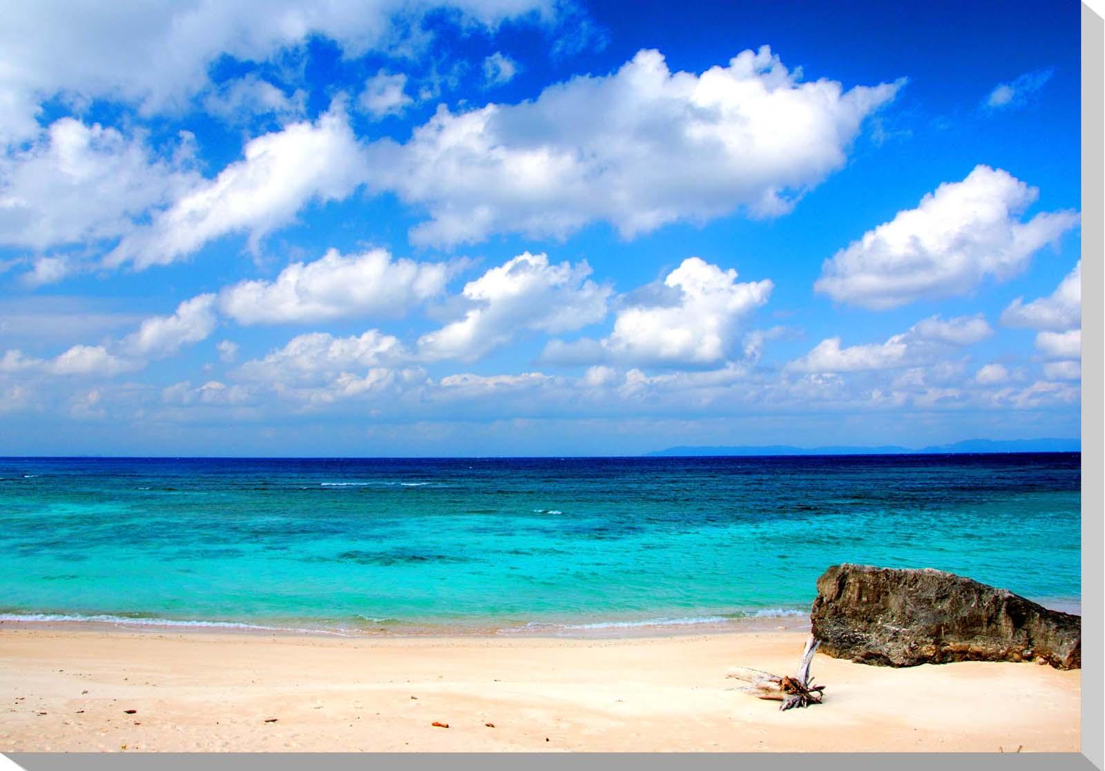 沖縄をひとり旅!のんびりおすすめの癒しスポットをご紹介!
