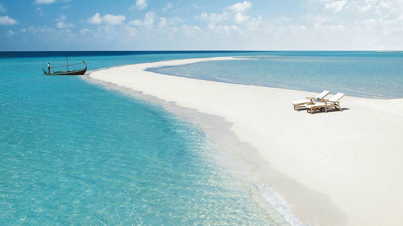 与論島の百合が浜への行き方は?幻の絶景が現れる時期や時間を教えます!