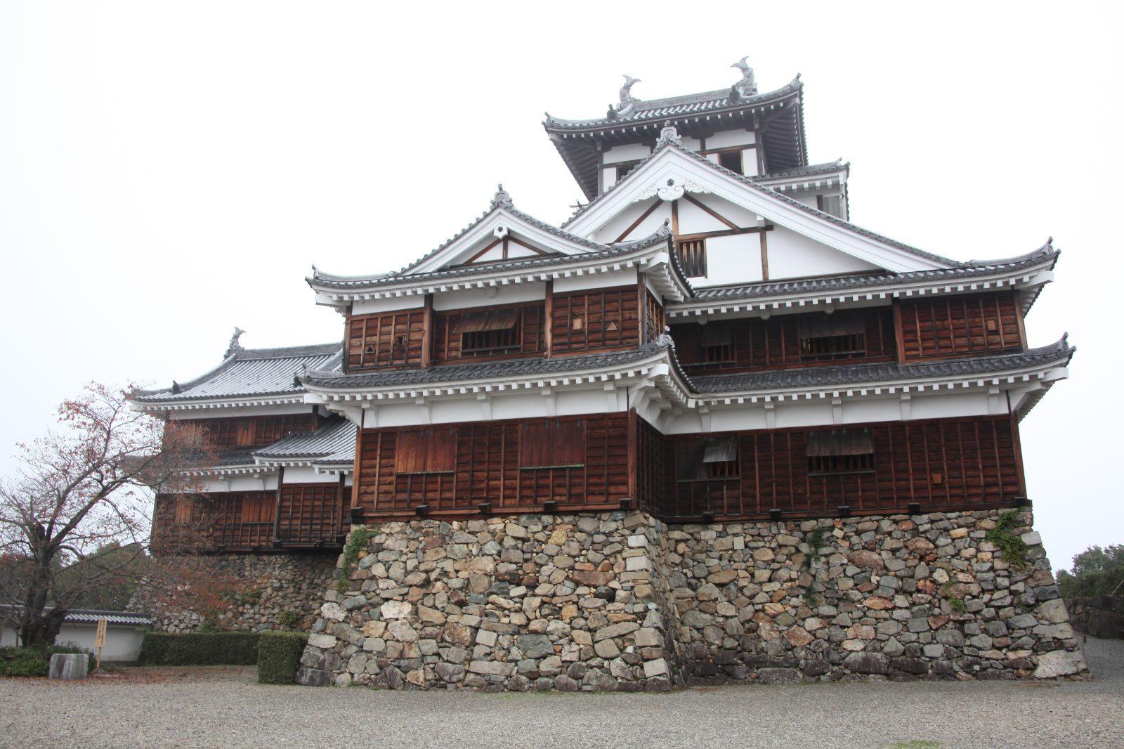 福知山の観光スポット特集!おすすめグルメや紅葉の名所もご紹介!