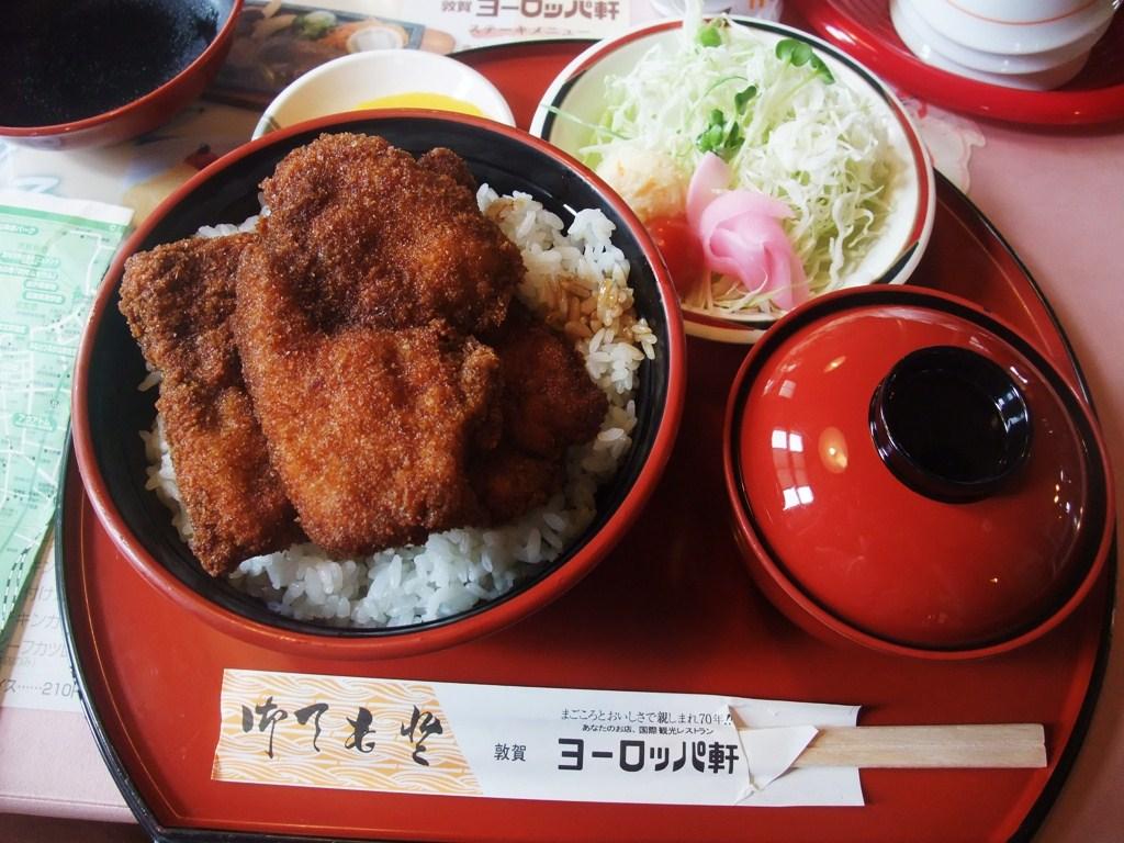 敦賀でランチするなら?おすすめのカフェや個室があるお店を紹介!