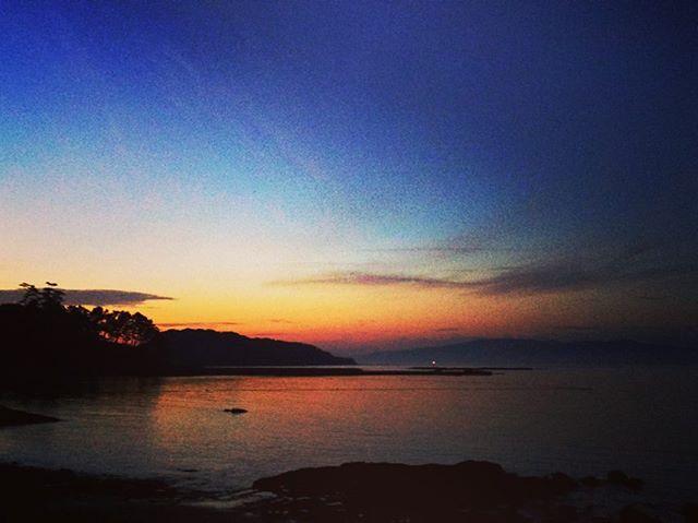 阿久根大島は魅力いっぱいの無人島!キャンプやビーチリゾート!行き方は?